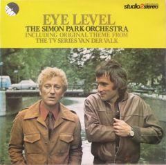 Eye Level - LP / The Simon Park Orchestra (Soundtrack) / 1972