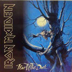 Fear Of The Dark - 2LP / Iron Maiden / 1992 / 2017