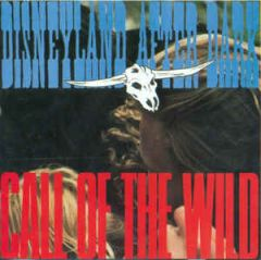 Call Of The Wild - CD / D.A.D. / 1989