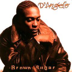 Brown Sugar (20th anniversary) - 2LP / D'Angelo / 1995 / 2015