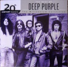 The best Of - 2cd / Deep Purple / 1990