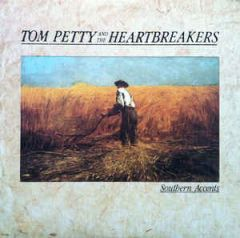 Southern Accents - LP / Tom Petty (& The Heartbreakers) / 1985 / 2017