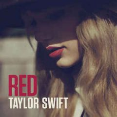 Red - CD / Taylor Swift / 2012