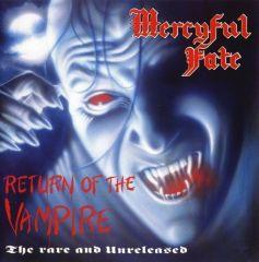 Return Of The Vampire - LP / Mercyful Fate / 1992 / 2020