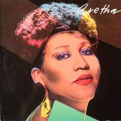Aretha - LP / Aretha Franklin / 1986