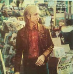 Hard Promises - LP / Tom Petty (& The Heartbreakers) / 1980 / 2017