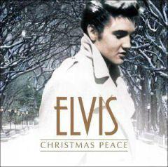 Christmas Peace - CD / Elvis Presley / 2003