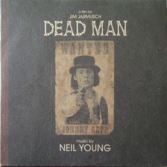 Dead Man - CD / Neil Young | Soundtrack / 1996 / 2019