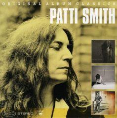 Original Album Classics - 3CD / Patti Smith / 2010