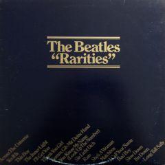 Rarities - LP / The Beatles / 1979