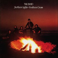 Northern Lights-Southern Cross - LP / The Band / 1975/2015