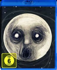 The Raven That Refused To Sing (And Other Stories) - Blu-Ray / Steven Wilson / 2013