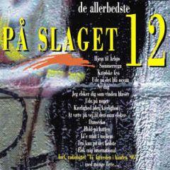 De Allerbedste - 2CD / På Slaget 12 / 1996