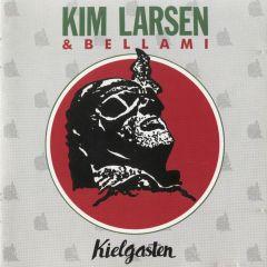 Kielgasten - CD / Kim Larsen & Bellami / 1990
