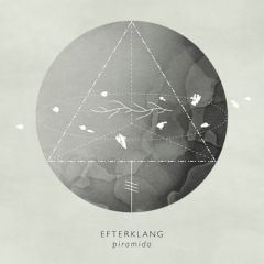 Piramida - LP+CD / Efterklang / 2012
