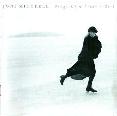 Songs Of A Prairie Girl - cd / Joni Mitchell / 2006