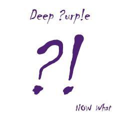 Now What - CD / Deep Purple / 2013