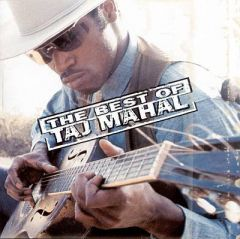 The Best Of - CD / Taj Mahal / 2000