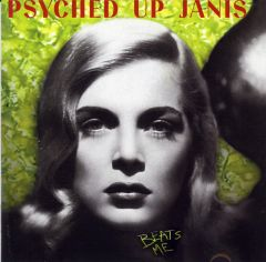 Beats Me - LP / Psyched Up Janis / 1997 / 2020