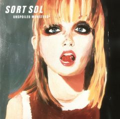 Unspoiled Monsters - CD / Sort Sol / 1996