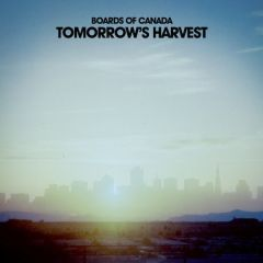 Tomorrow's Harvest - LP / Boards Of Canada / 2013