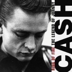 Ring Of Fire The legend Of Johnny - CD / Johnny Cash / 2005
