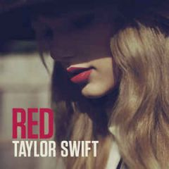 Red - 2LP / Taylor Swift / 2012 / 2016