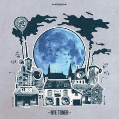 Nye Toner - LP / Trepac / 2013