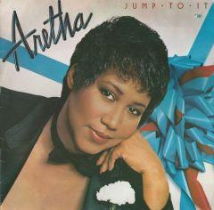 Jump To It - LP / Aretha Franklin / 1982