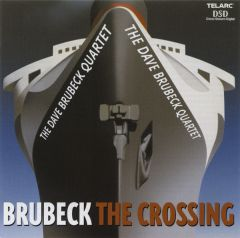 The Crossing - CD / Dave Brubeck / 2001