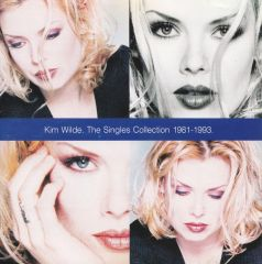 The Singles Collection 1981-1993 - CD / Kim WIlde / 1993