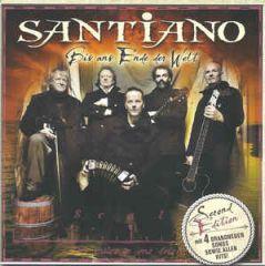 Bis Ans Ende Der Welt - CD / Santiano / 2012