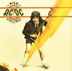 High Voltage - LP / AC/DC / 1976/2003