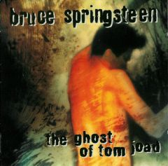 The Ghost Of Tom Joad - LP / Bruce Springsteen / 1995 / 2018