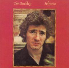 Sefronia - CD / Tim Buckley / 1973
