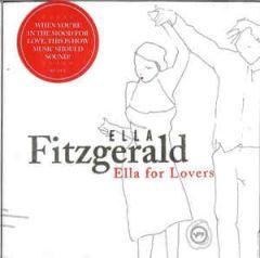 Ella For Lovers - CD / Ella Fitzgerald / 2003