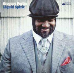 Liquid Spirit - CD / Gregory Porter / 2013