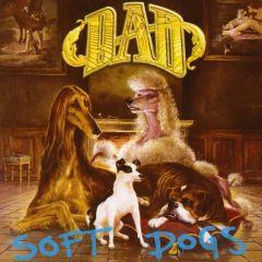Soft Dogs - CD / D.A.D. / 2002