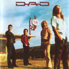 Everything Glows - cd / D.A.D. / 2000