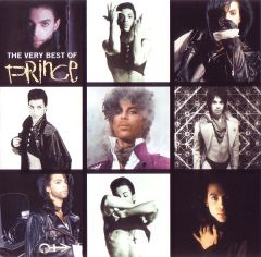 The Very Best Of - cd / Prince / 2001