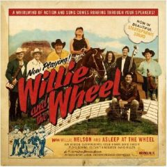 Willie And The Wheel - LP / Willie Nelson & Asleep At The Wheel / 2009