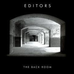 The Back Room - LP / Editors / 2006 / 2018