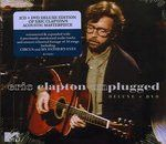 Unplugged Deluxe 2cd+dvd / Eric Clapton / 2013