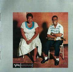 Ella And Louis - CD / Ella Fitzgerald & Louis Armstrong / 1956 / 2000