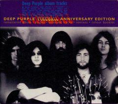 Fireball (25th Anniversary edition) - CD / Deep Purple / 1971