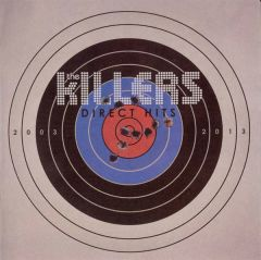 Direct Hits - CD / The Killers / 2013