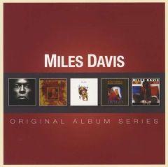 Original Album Series - 5CD / Miles Davis / 2012