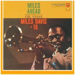 Miles Ahead - CD / Miles Davis / 1957 / 2009