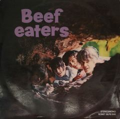 Beefeaters - LP (RSD Black Friday 2017 Lilla Vinyl) / Beefeaters / 1967 / 2017