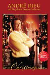 The Christmas I Love - DVD / Andre RIeu / 1997 / 2011